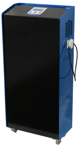 1kw Battery power source with solar inverter