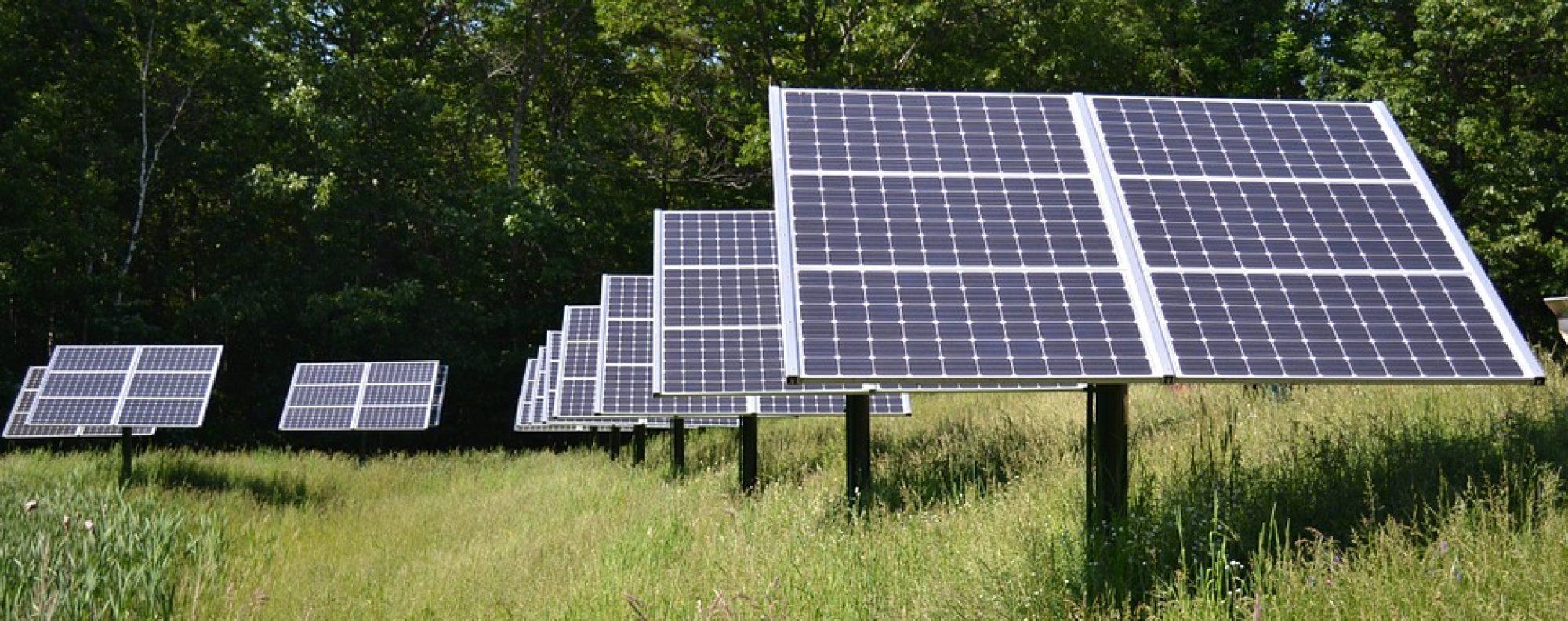 Free 2 Solar Energy